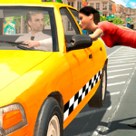 crazy taxi game play online