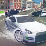 GTA like game Play Cars Thief on Bohgames