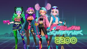 Girls Go Games 2021