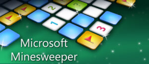 Play Classic puzzle game Minesweeper