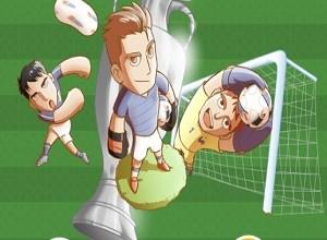 لعبة كأس اوربا في ضربات الجزاء