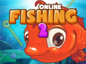 لعبة الغاز السمك الجديدة