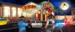 لعبة العصابات و السيارات في لاس فيجاس – العاب ٣d