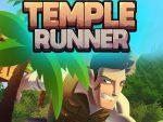لعبة المعبد – العاب حركة وسرعة للكبار