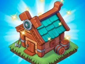 لعبة بناء المملكة