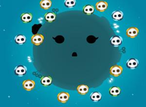 لعبة سيجا الكوكب الازرق