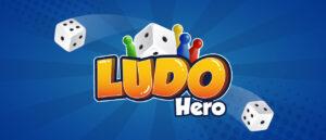 لعبة ابطال اللودو -الليدو