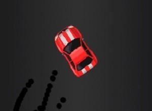 لعبة السيارة الراقصة