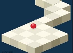 لعبة Z-ball الكرة الحمراء