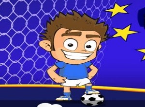 لعبة كرة القدم و الضربات الحرة المباشرة
