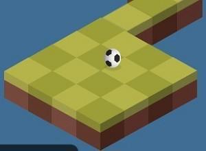 لعبة كرة القدم و الفضاء