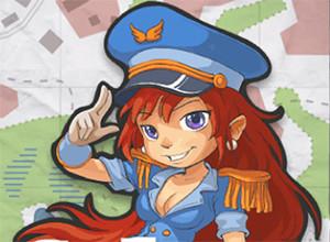 لعبة الكابتن مادونا والطائرة