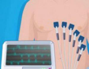 لعبة تنظيم ضربات القلب