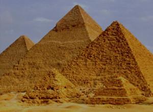 لعبة اكتشاف كنوز مصر القديمة