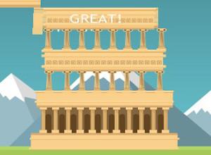 بناء ابراج بابل