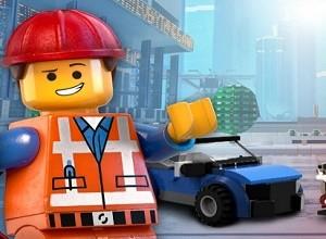 لعبة معركة سيارات المدينة و الشرطة