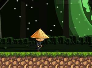 لعبة نينجا الساموراي الصيني