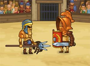 لعبة آلة حرب آرينا