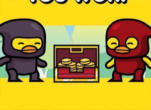 لعبة توام النينجا
