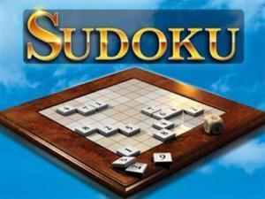 لعبة سودوكو