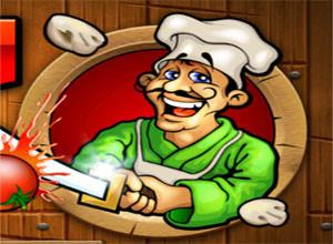 لعبة النينجا و البيتزا