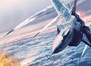 لعبة حرب طائرات البحر