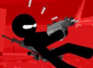 لعبة نينجا الظل قاتل المجرمين