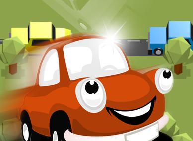 لعبة اشارات المرور
