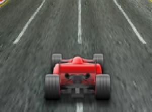 لعبة سباق سيارات نيترو بنزين