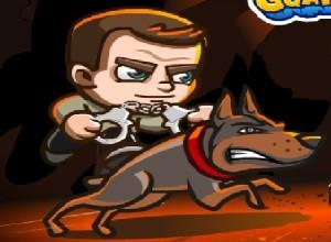 لعبة الكلوب البوليسي و الشرطي