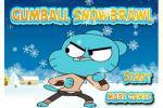 لعبة غامبل فى مغامرة الجليد