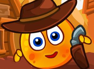 لعبة الجندى البرتقالة و السحب السوداء المدمرة