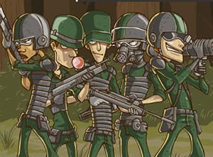 لعبة فرقة إنقاذ الكبرى