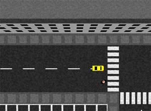 لعبة التاكسى المجنون