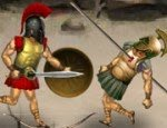 لعبة المقاتل الروماني