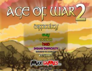 لعبة زمن الحروب 2