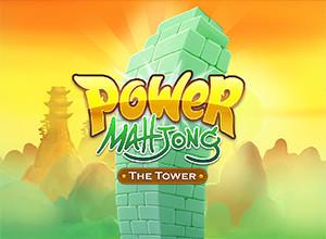 لعبة قوة برج جونغ