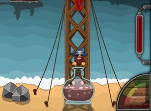 لعبة قراصنة المريخ