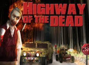 لعبة الطريق السريع للموت