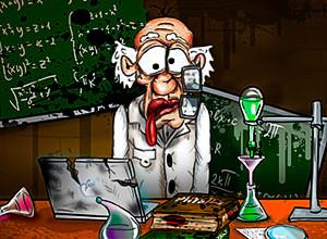 لعبة الطبيب الباحث ورحلة البحث عن الحقيقة