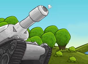 لعبة مهمات الدبابات الصعبة