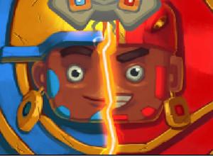 لعبة اتحاد الاخوة