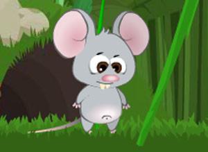 لعبة الفأر المغامر
