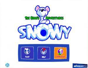 لعبة حرب الثلوج
