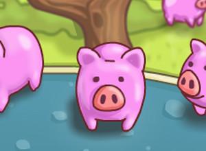 لعبة الخنزير الصغير ومغامرت العودة للمنزل