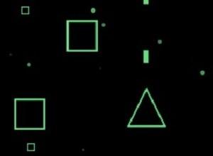 لعبة المثلث الفضائي