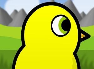 لعبة مغامرات الكتكوت الاصفر