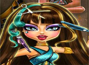 لعبة ملكة النيل