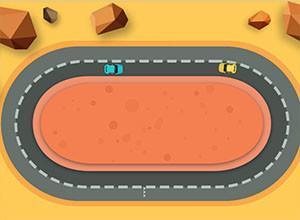لعبة حطام السيارات