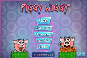 لعبة الخنازير والبندق